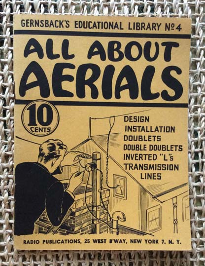 All About Aerials VOL 4