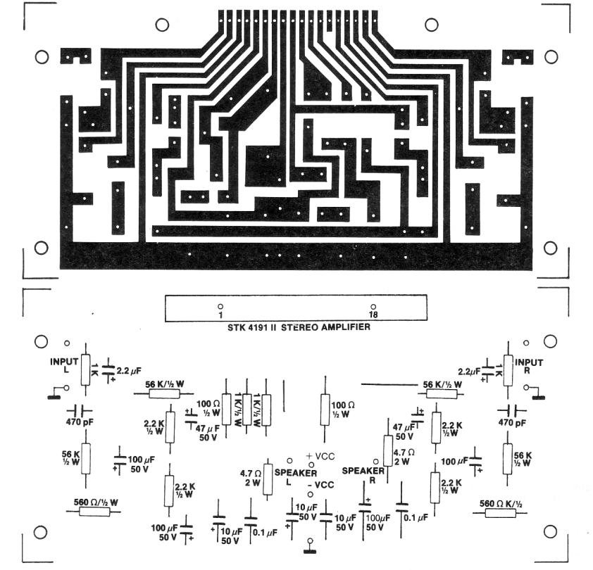 Amplifier System (Part 2)