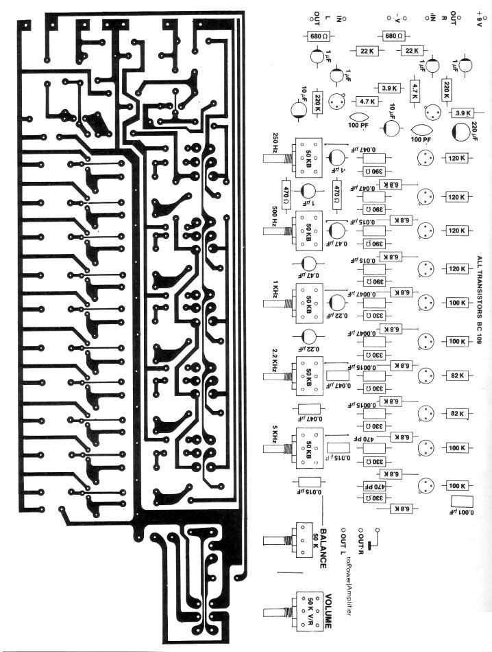 Amplifier System (Part 4)