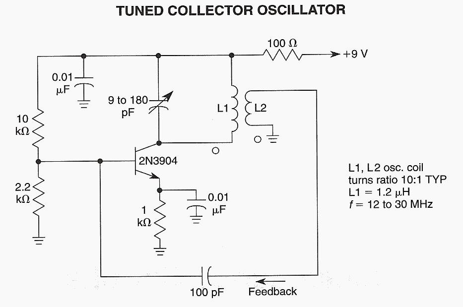 RF Circuitry Links – SWHarden com