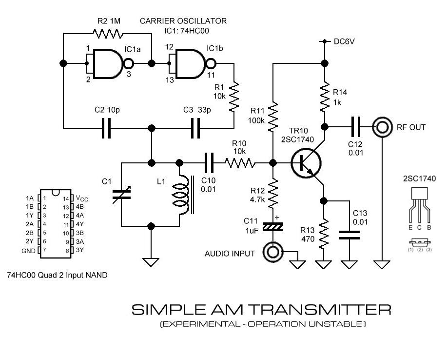 Schematics in addition Plate detector  radio further Improving Heathkit Hr 10b Receiver also 78 moreover Intensifier Camera Wiring Diagram. on 2 tube radio schematic